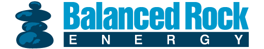 Balanced Rock Energy Logo
