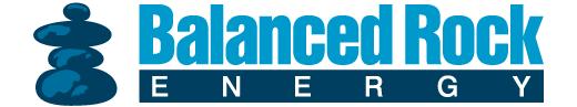 Balanced Rock Energy Logo